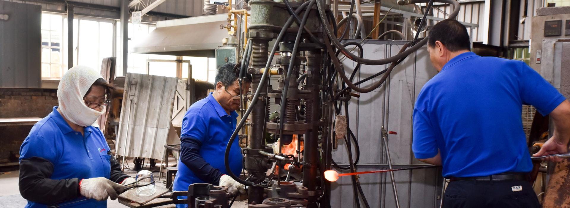 春池玻璃實業有限公司:節能不是一味節省成本,是為了追求永續經營