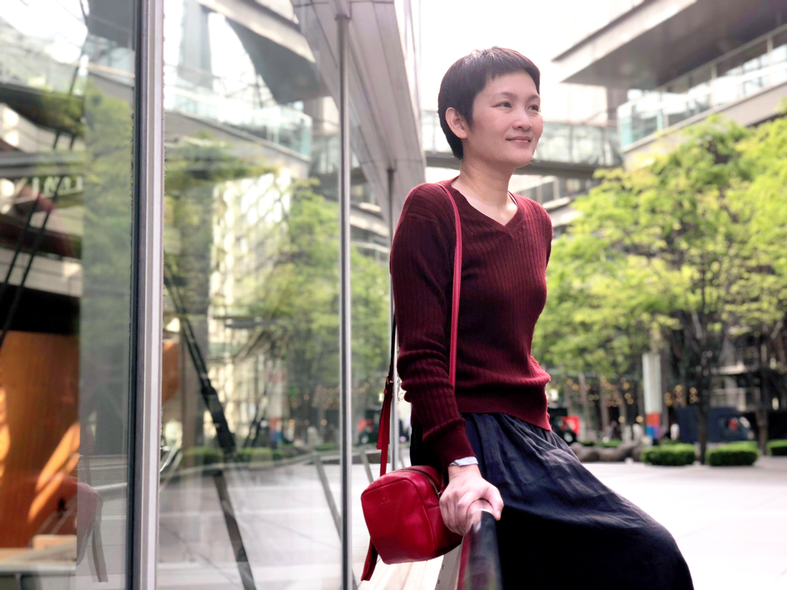 比起美麗,有型更重要!50後最佳的10種生活方式,讓自己擁有信念活出時尚感