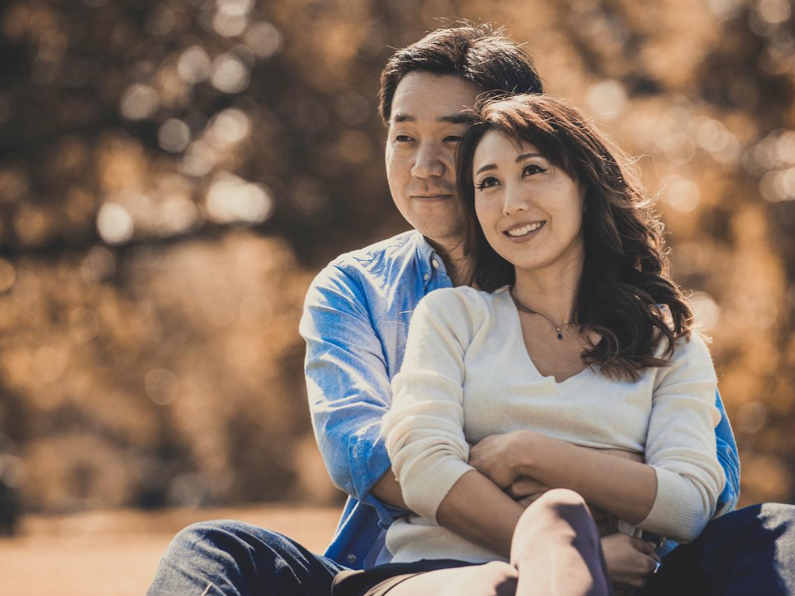 交往17年,卻沒有婚姻關係 他和癌妻在死前結婚:我會守著妳,走過人生最後的日子