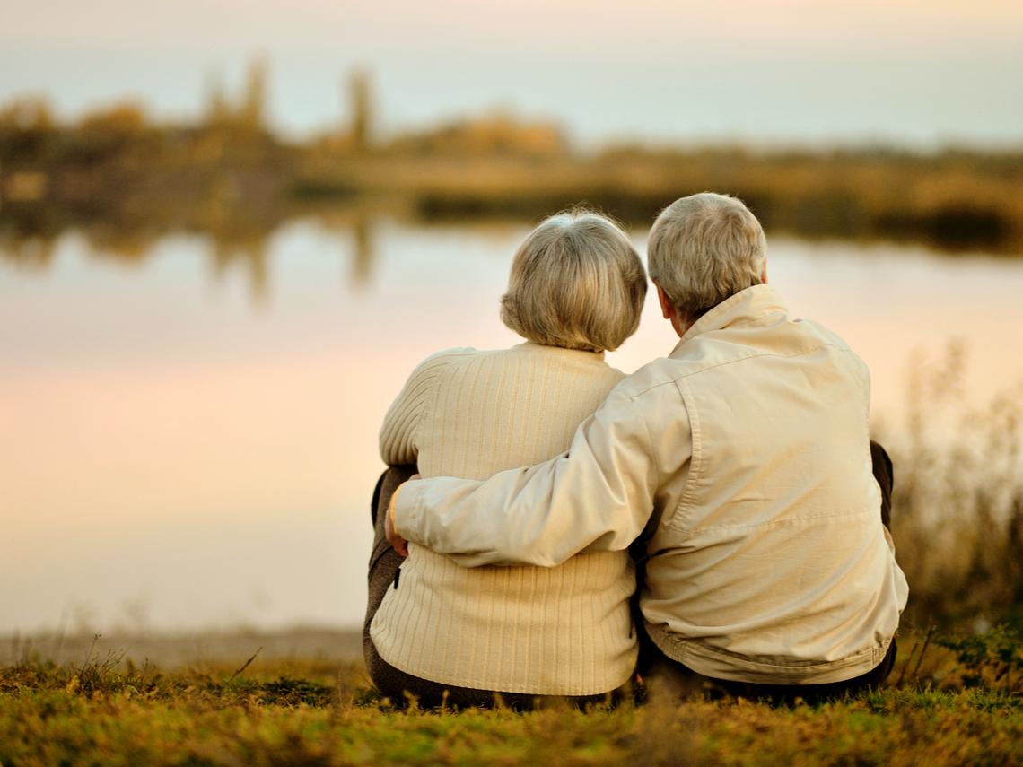 規畫按部就班,輕鬆月領6萬 建構人生保障的4階段,讓退休生活快樂、無憂