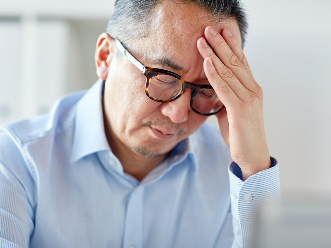 頭痛該吃止痛藥嗎? 林志豪醫師:破解4大常見迷思