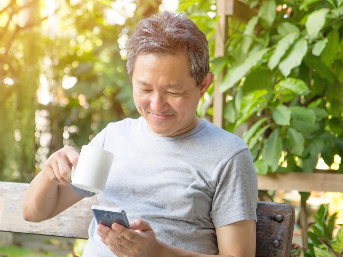 男性40歲後,小心更年期!性慾降低、睡眠呼吸中止症…出現4類症狀就醫檢查