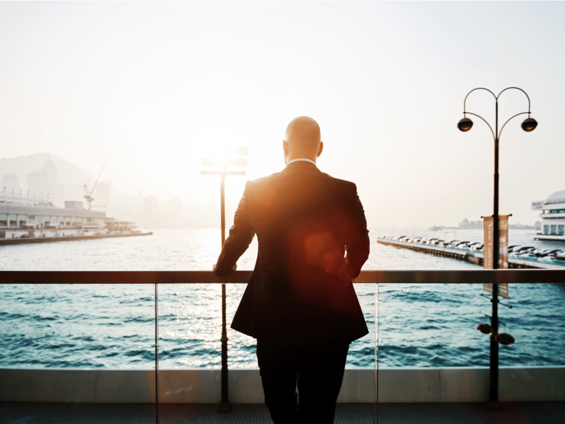 股市,是永續經營的賺錢事業!他57歲學投資謹記3件事,一生財富賺到老