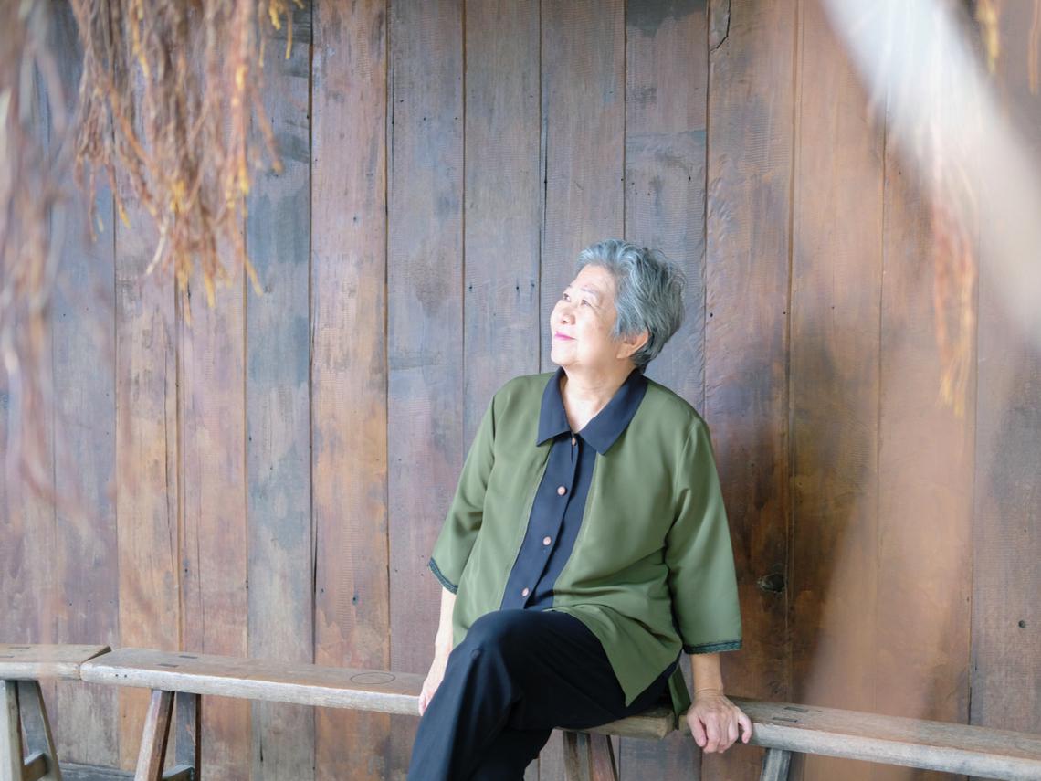 放下「過去」是50後的人生功課!解析5種老年風格:這種人的老後,更有希望和快樂