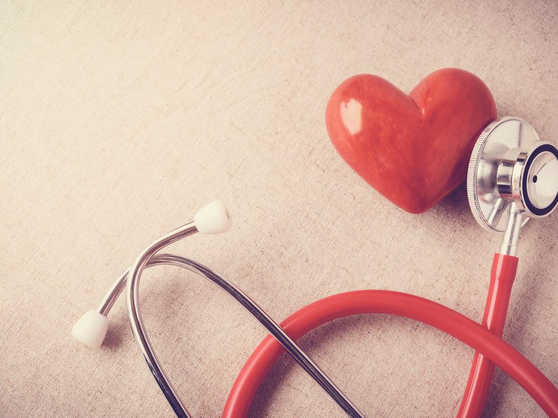心律不整該怎麼辦?醫師:「遠距」監測減少患者焦慮,確實改善生活品質