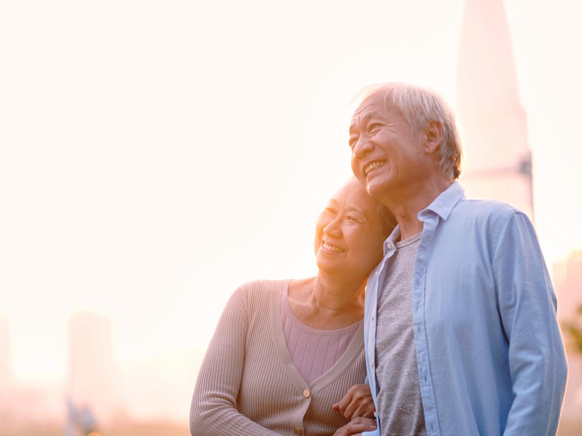 善用投資收益,才能安穩退休!四個方法讓資產變成4倍,越老能花的錢越多