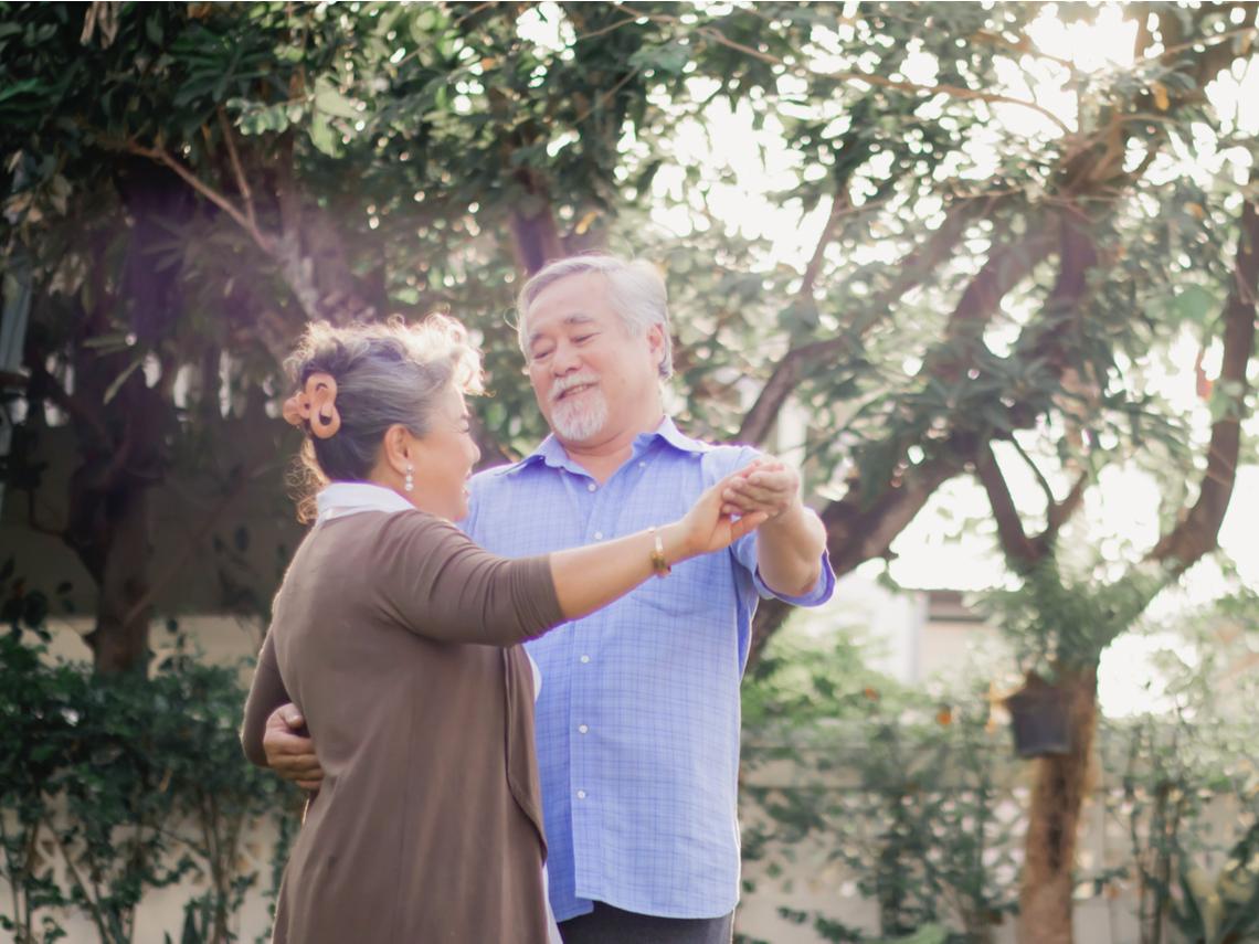 和老伴悠哉過活、不被兒孫綁架!第二人生要保持「3閒」,活得快樂又輕鬆
