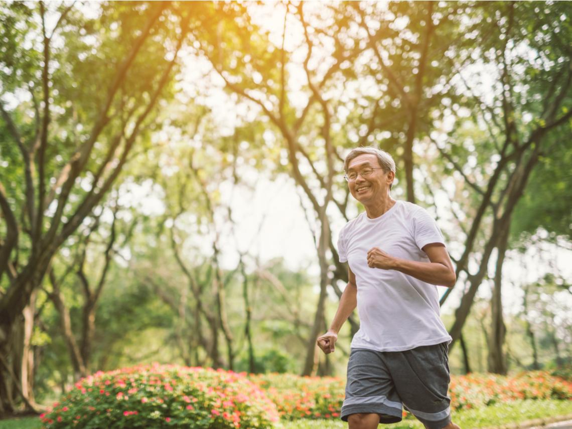 養「肌」防老,不讓肌少症上身!吃對5大礦物質,維護肌力更加分