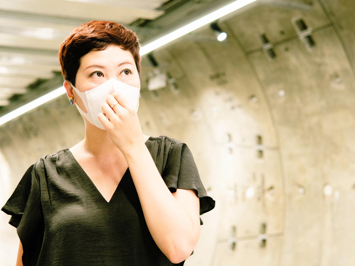 新冠肺炎確診個案出現味覺、嗅覺喪失 多為境外移入