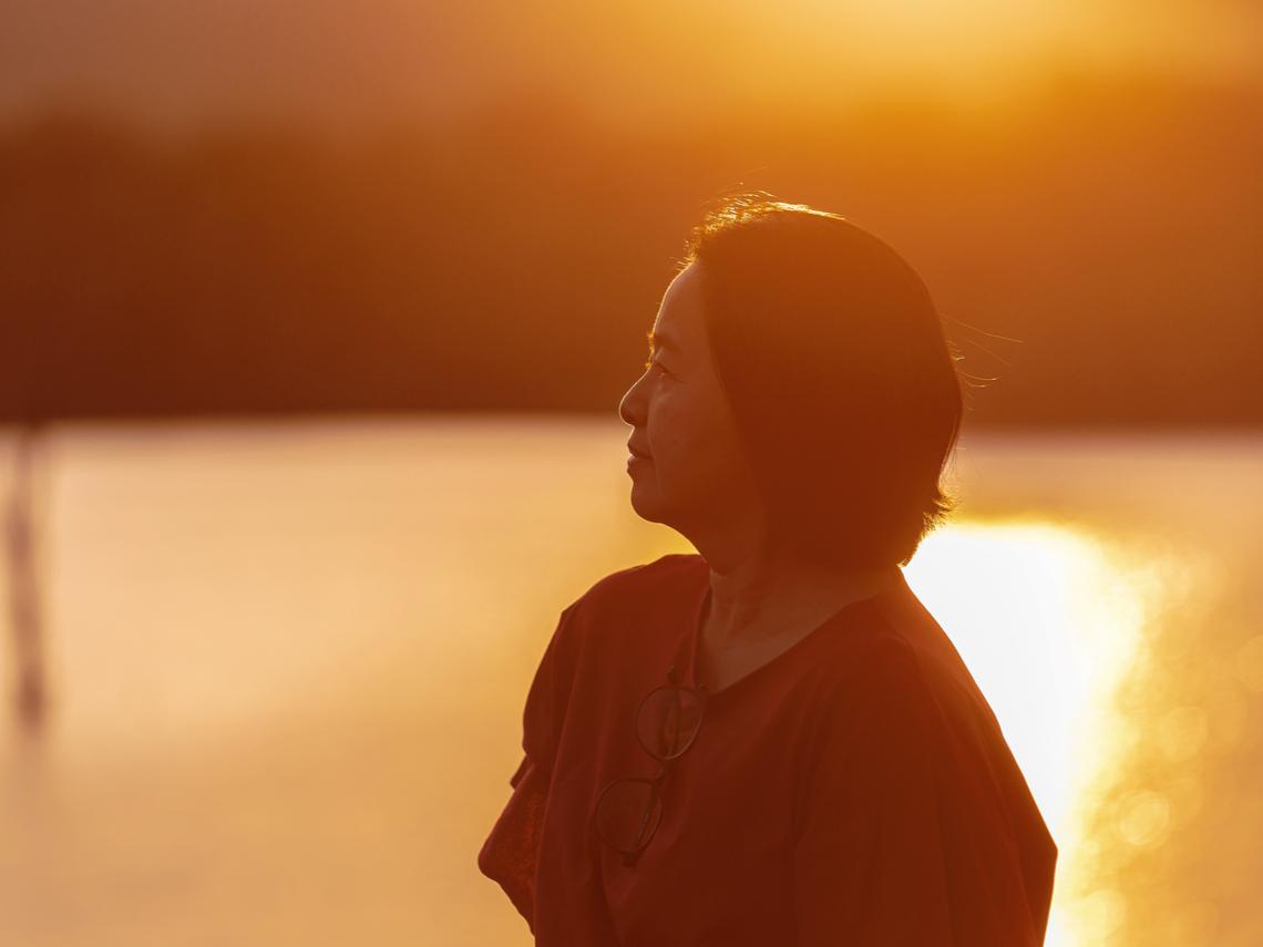 人生的長短,決定權在自己!讓你健康又長壽的4個關鍵