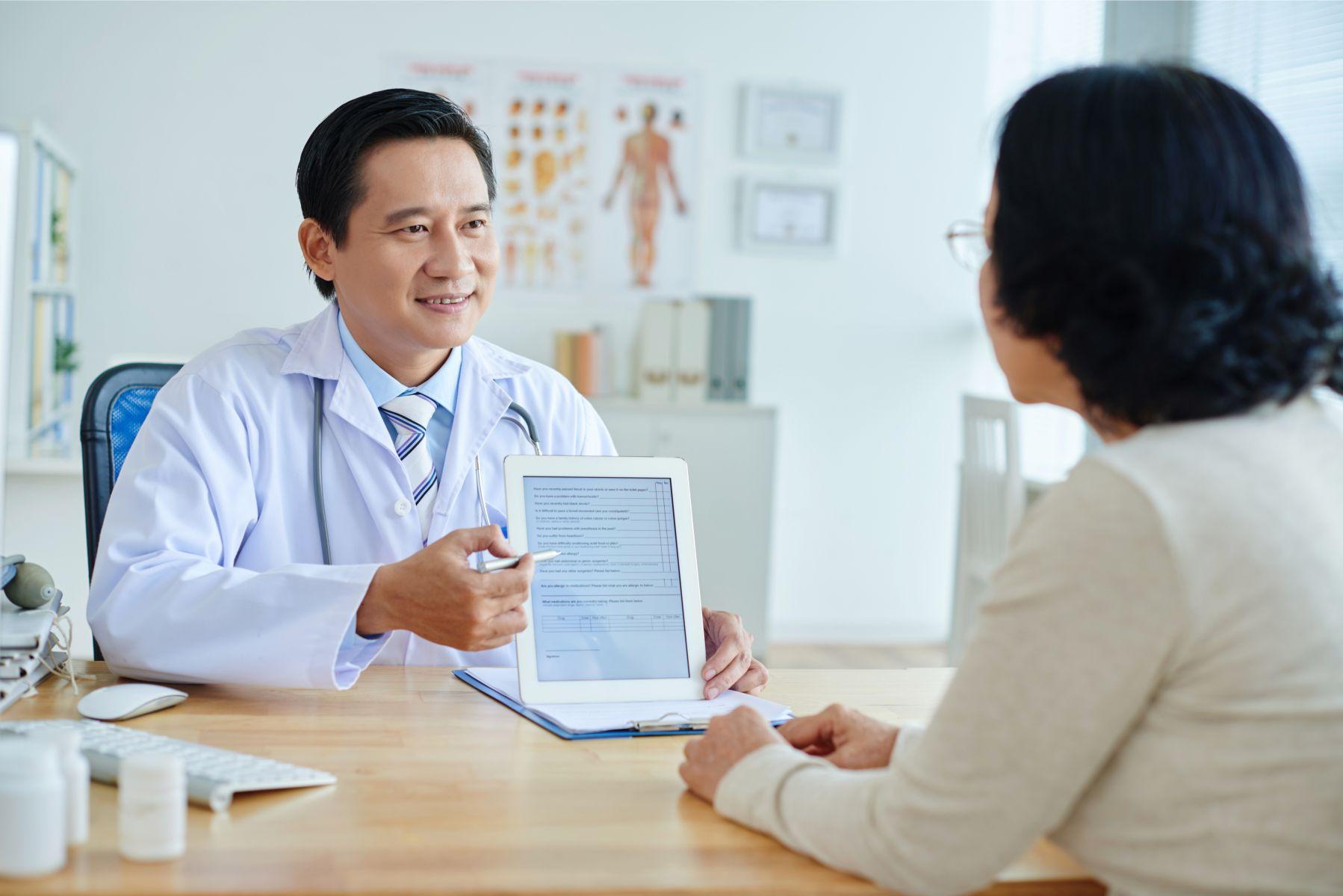 肝癌發生率、死亡率都很高 醫師:出現8個症狀、7個危險因子應就醫檢查