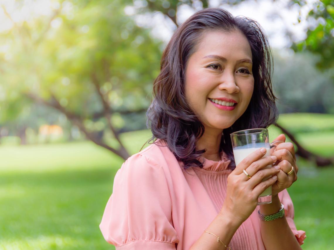 防疫「吃的口罩」花椰菜、洋蔥上桌!營養師私藏濃湯,免疫力更升級