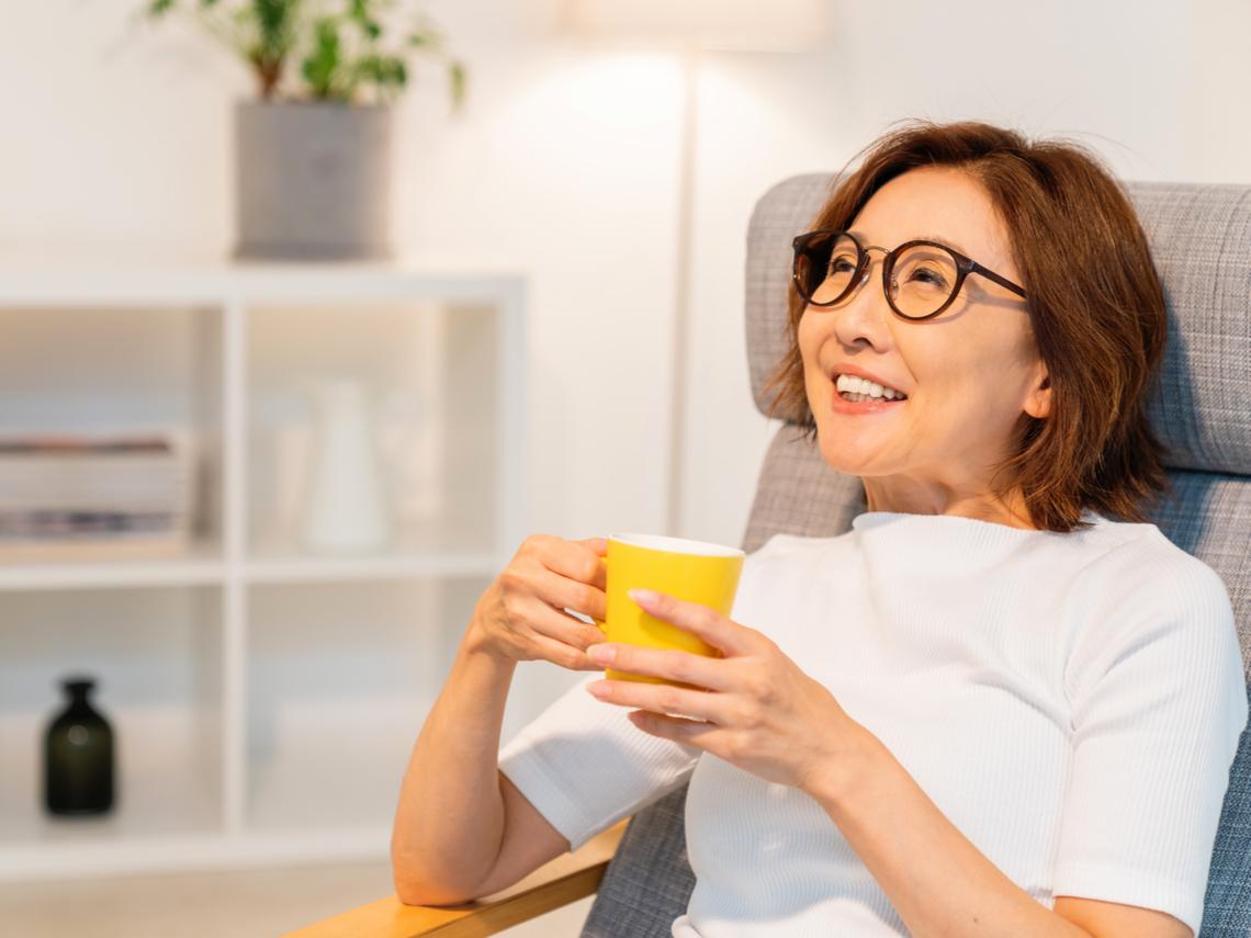 小心咖啡成癮,適量喝才健康!營養師:這樣喝咖啡,遠離阿茲海默症