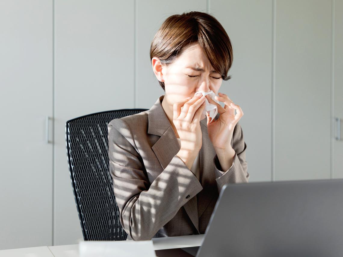 反覆流鼻血,確診鼻咽癌3期 放射腫瘤科醫師:出現頭痛、鼻塞3症狀應提早就醫