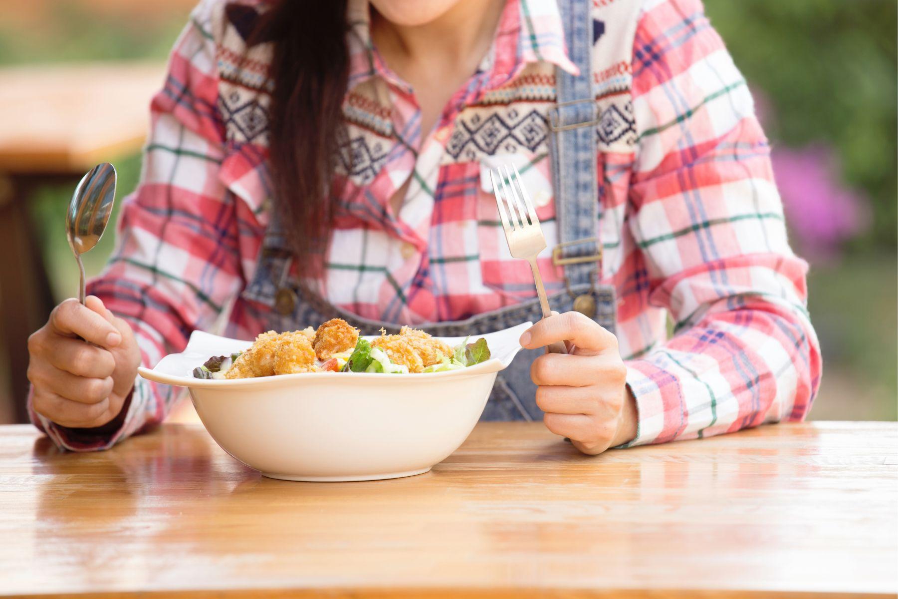 一堆人吃到罹癌?研究證實:想要跟癌細胞斷捨離...這6食物真的不得不少吃