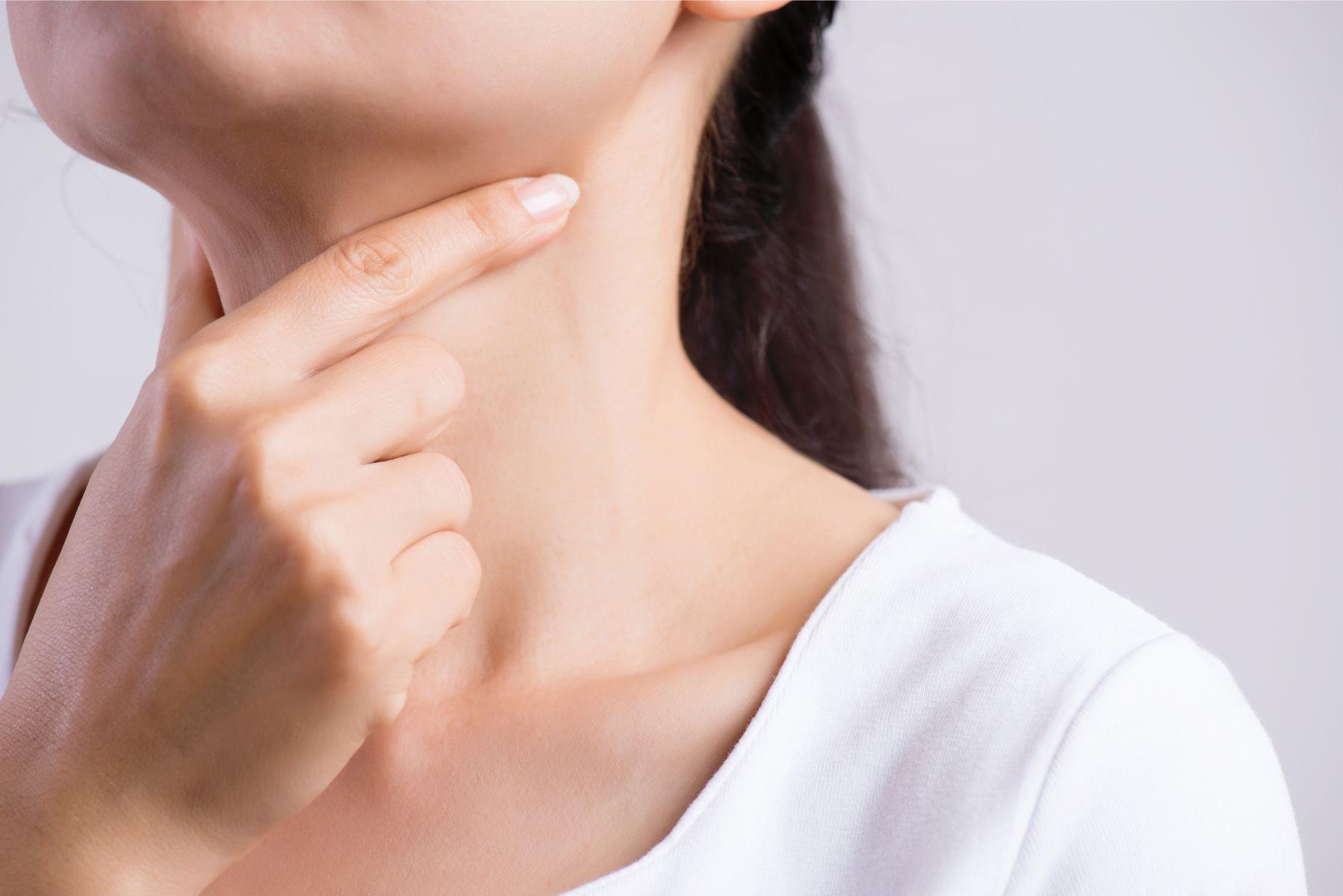李明依、寶媽都罹此癌!研究揭甲狀腺癌5類型:出現6大症狀立即就醫檢查