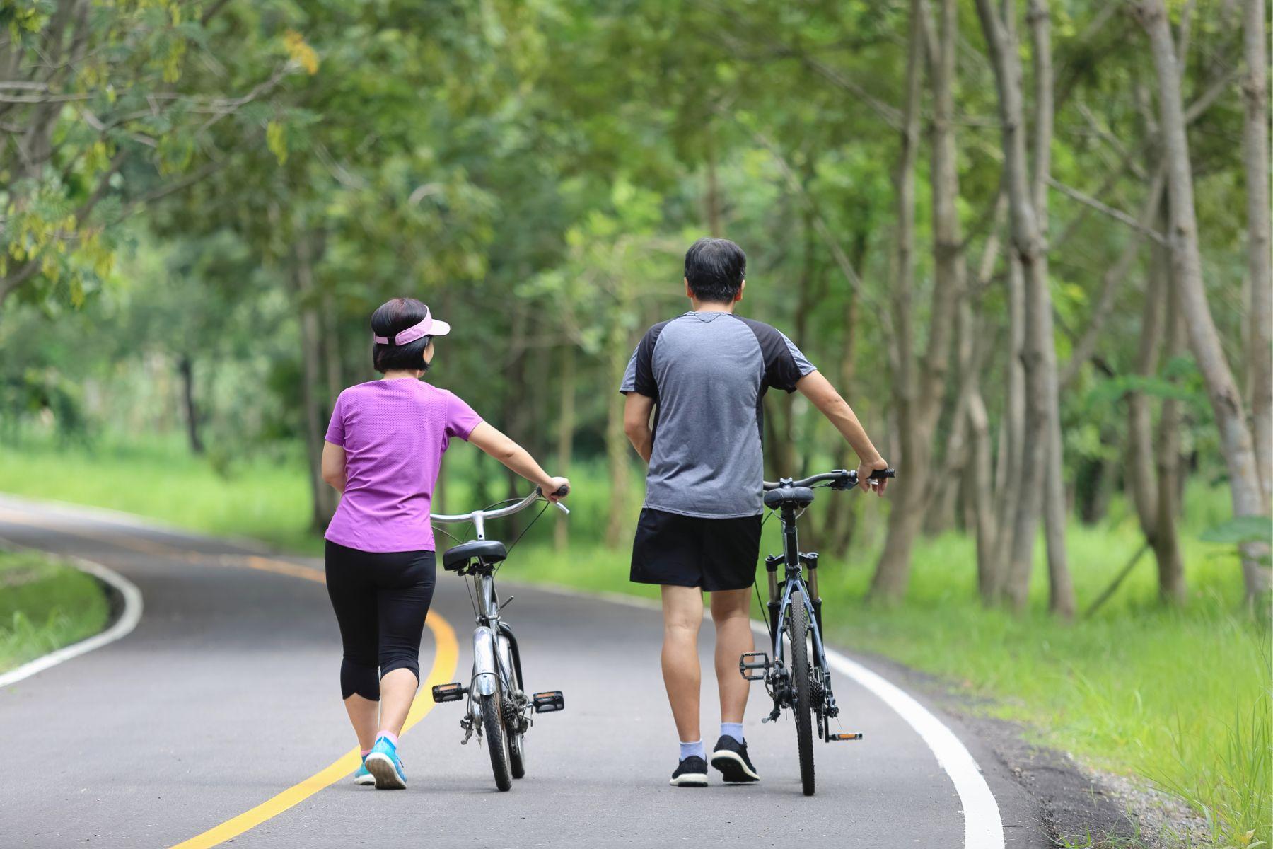 高血壓、高血糖易慢性發炎?肥胖身材快調整,可能致心肌梗塞、腦中風