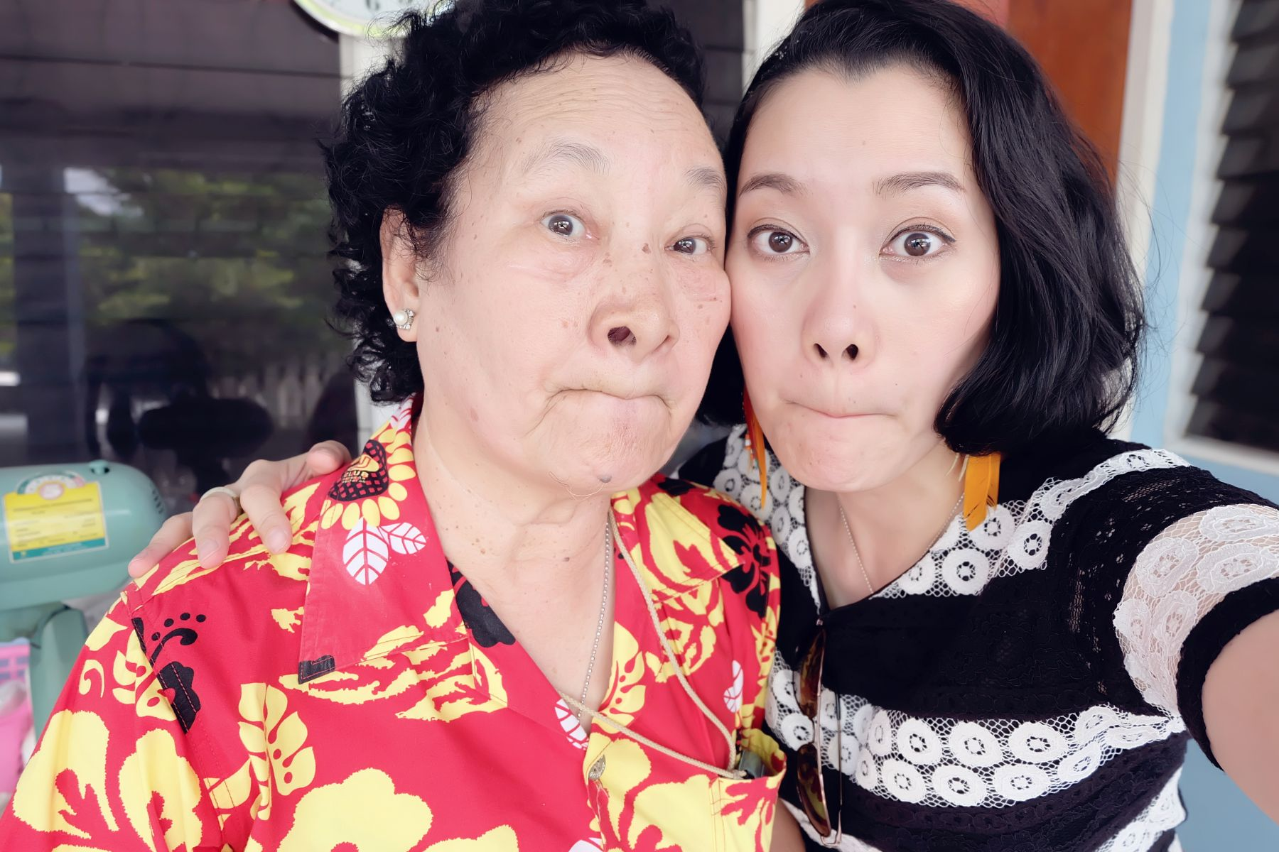 母親失去記憶...醫師卻無法診斷是不是失智症!女兒:分離,是隨時會發生的一種存在