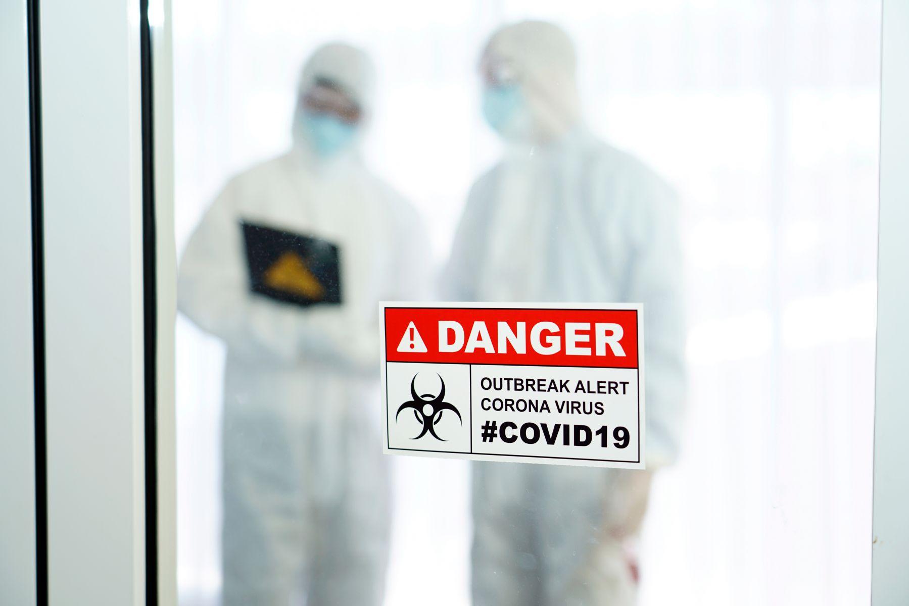 武漢肺炎確診感染者12名有3人無發燒、感冒症狀!未發病就有散布病毒能力...這2招避免被傳染最有力
