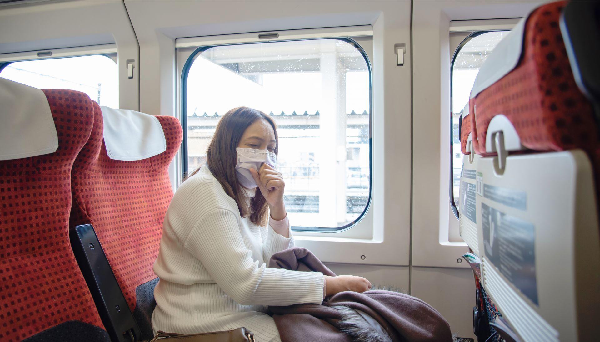 武漢肺炎可能致肺纖維化!病毒感染讓你呼吸困難和慢性咳嗽...出現發燒、體重下降4症狀趕緊就醫