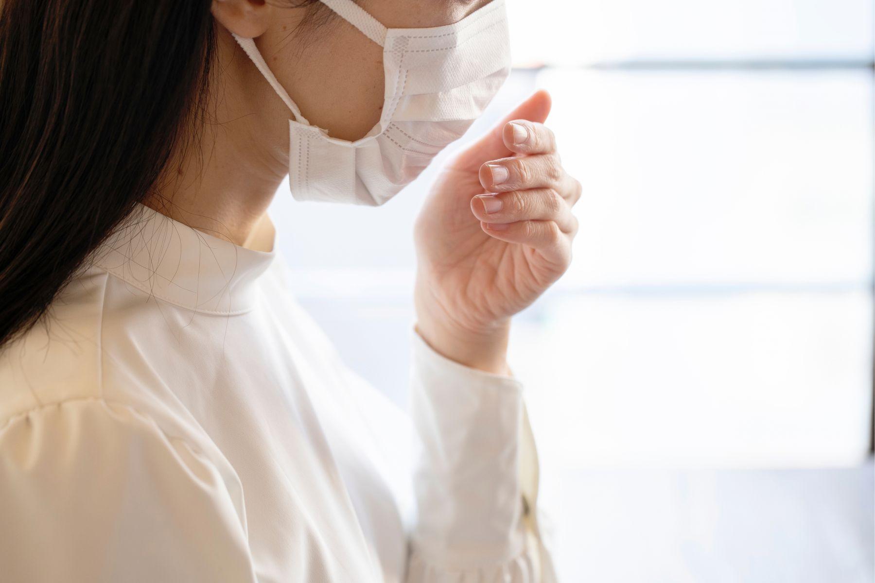 武漢肺炎疫情當頭,這4件事你千萬不要做!出現發燒、咳嗽、喘症狀一定要聯絡衛生機關、至醫院就診
