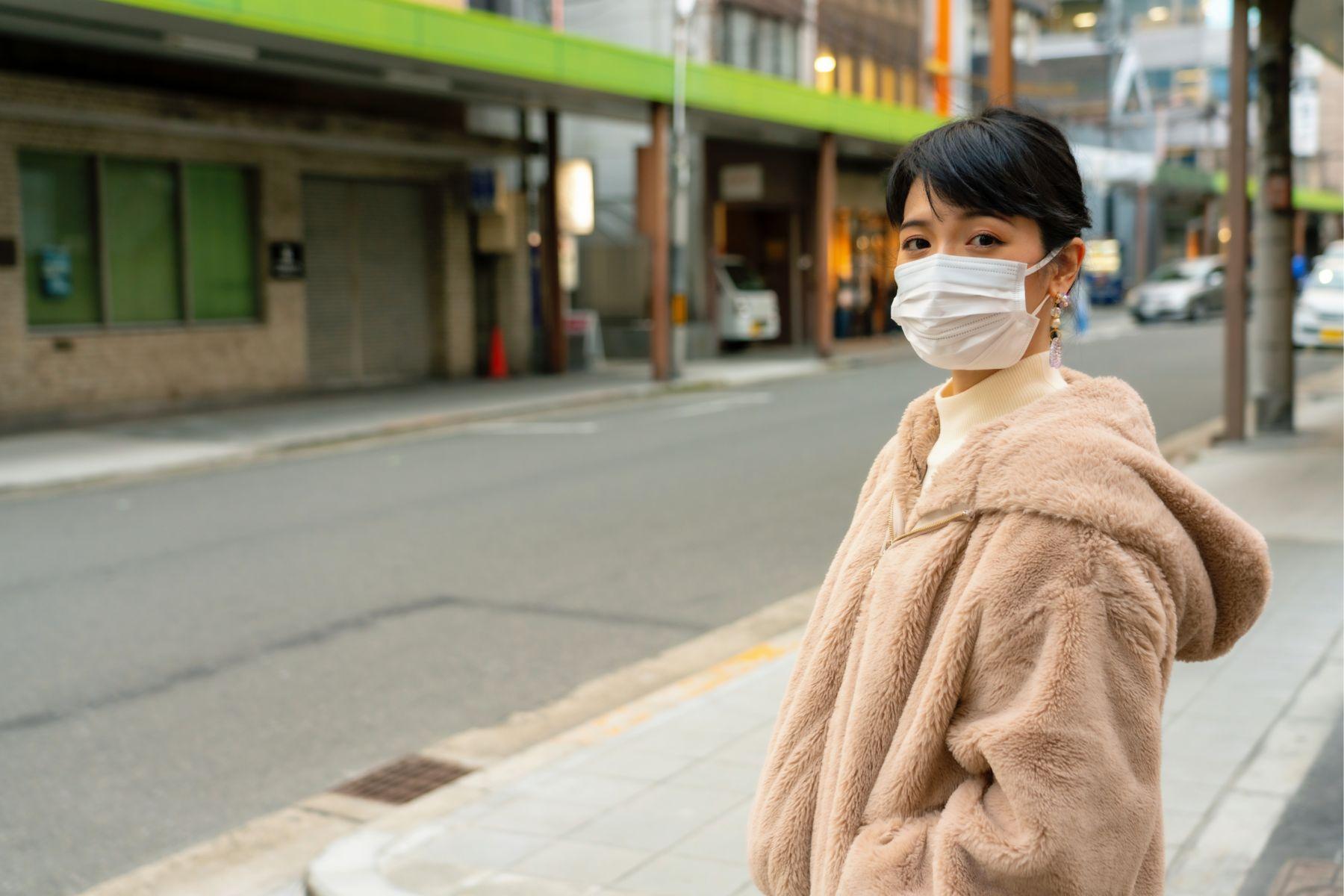 武漢肺炎》口罩網路就能購買,不用去藥局!正確戴口罩遠離病毒感染,避免成為確診患者