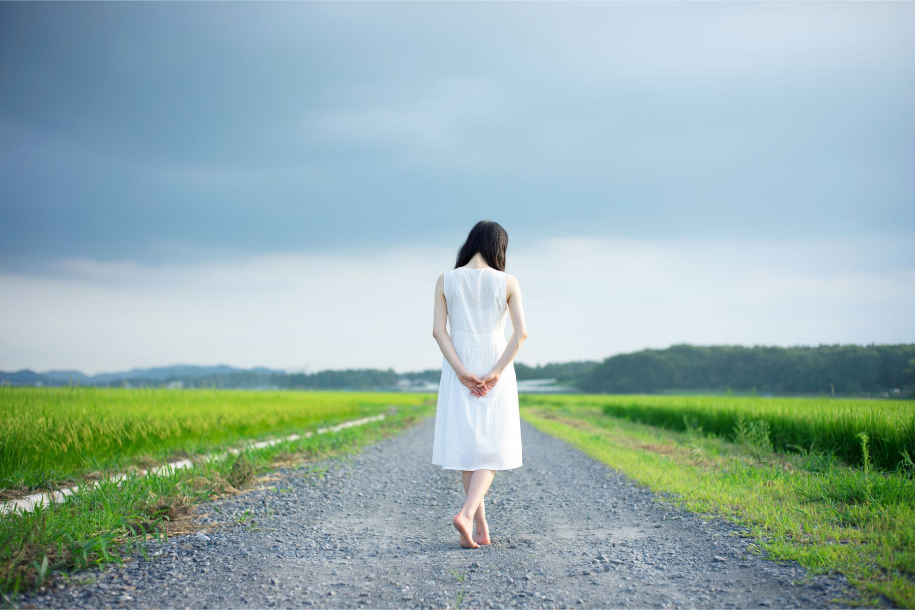 女人的自信是溫柔的力量,不需高傲更不必逞強!懂得取捨,是一種成熟,更是一種智慧