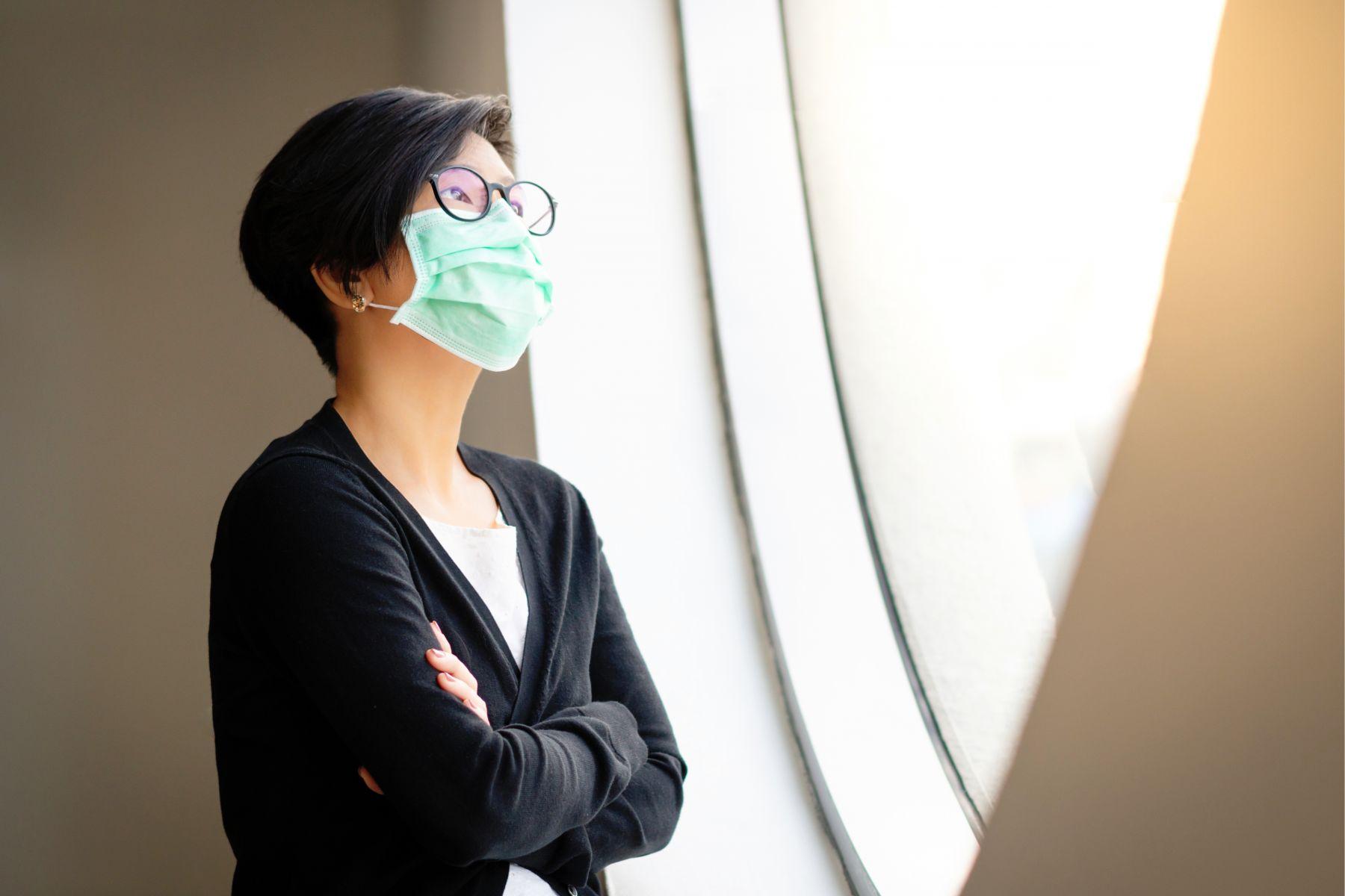 武漢肺炎》居家隔離、居家檢疫、自主健康管理怎麼做?秒懂完整防疫Q&A:「這樣」杜絕病毒最有效!