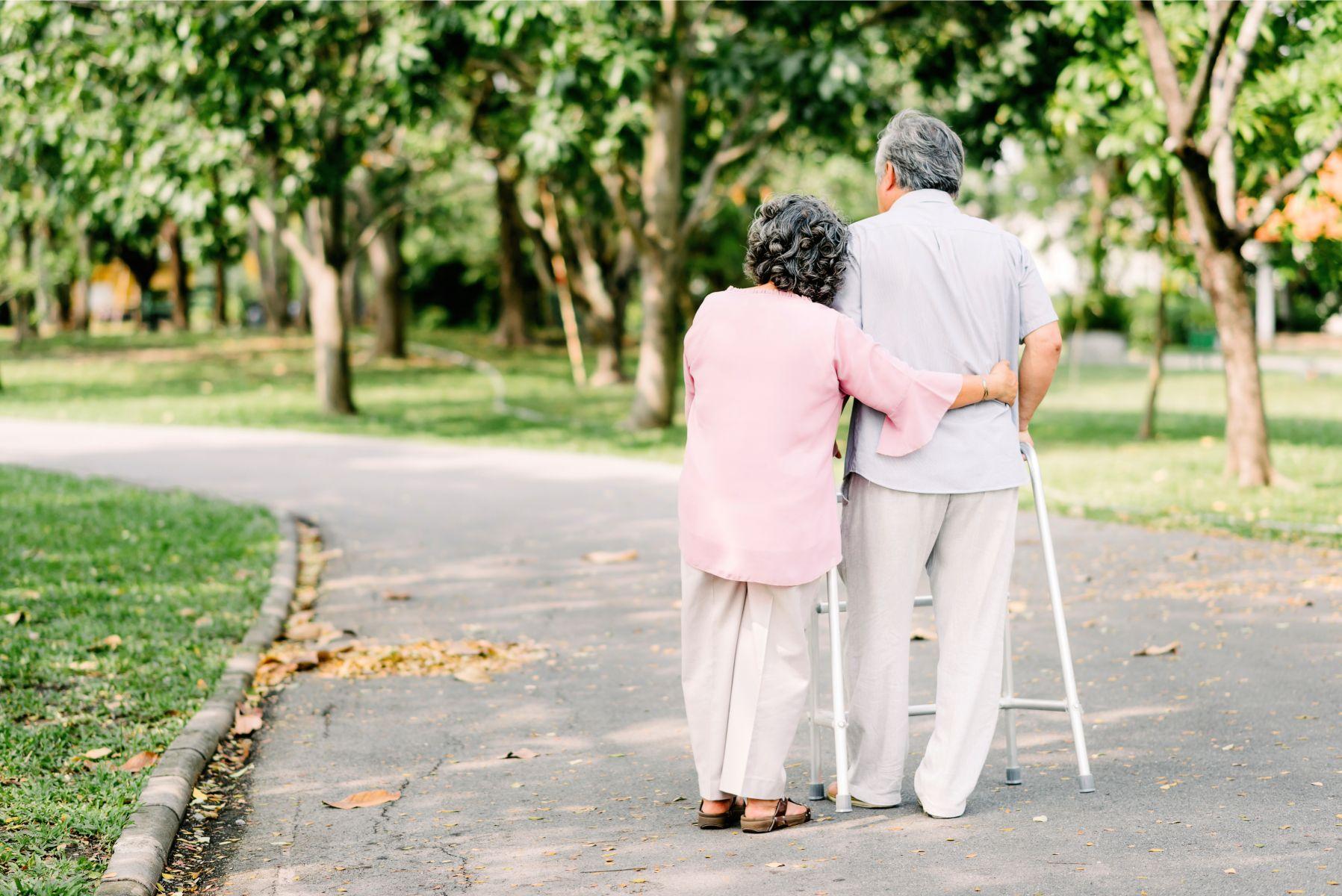 婚姻關係》愛情長跑!只要一句話,就能療癒漫長的夫妻關係