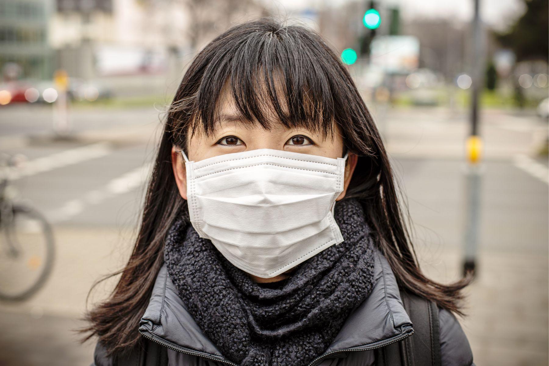口罩實名制》65歲以上、慢性病、三高、重大傷病,七天兩個口罩怎麼夠用?Q&A大公開!