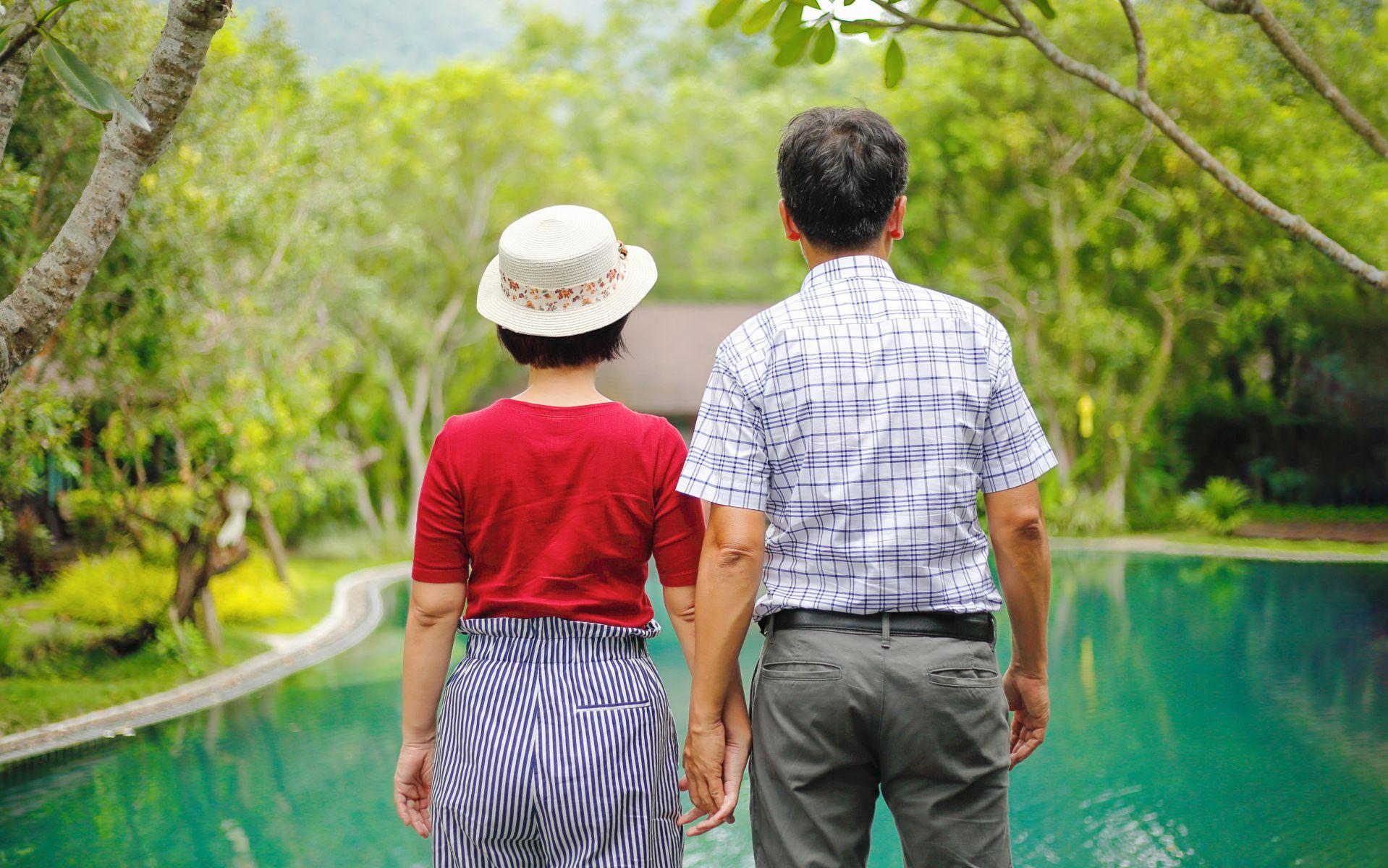 婚姻長跑》明明沒有完全合得來的個體,為什麼,只要願意一起走下去,就可以一輩子一起走下去?