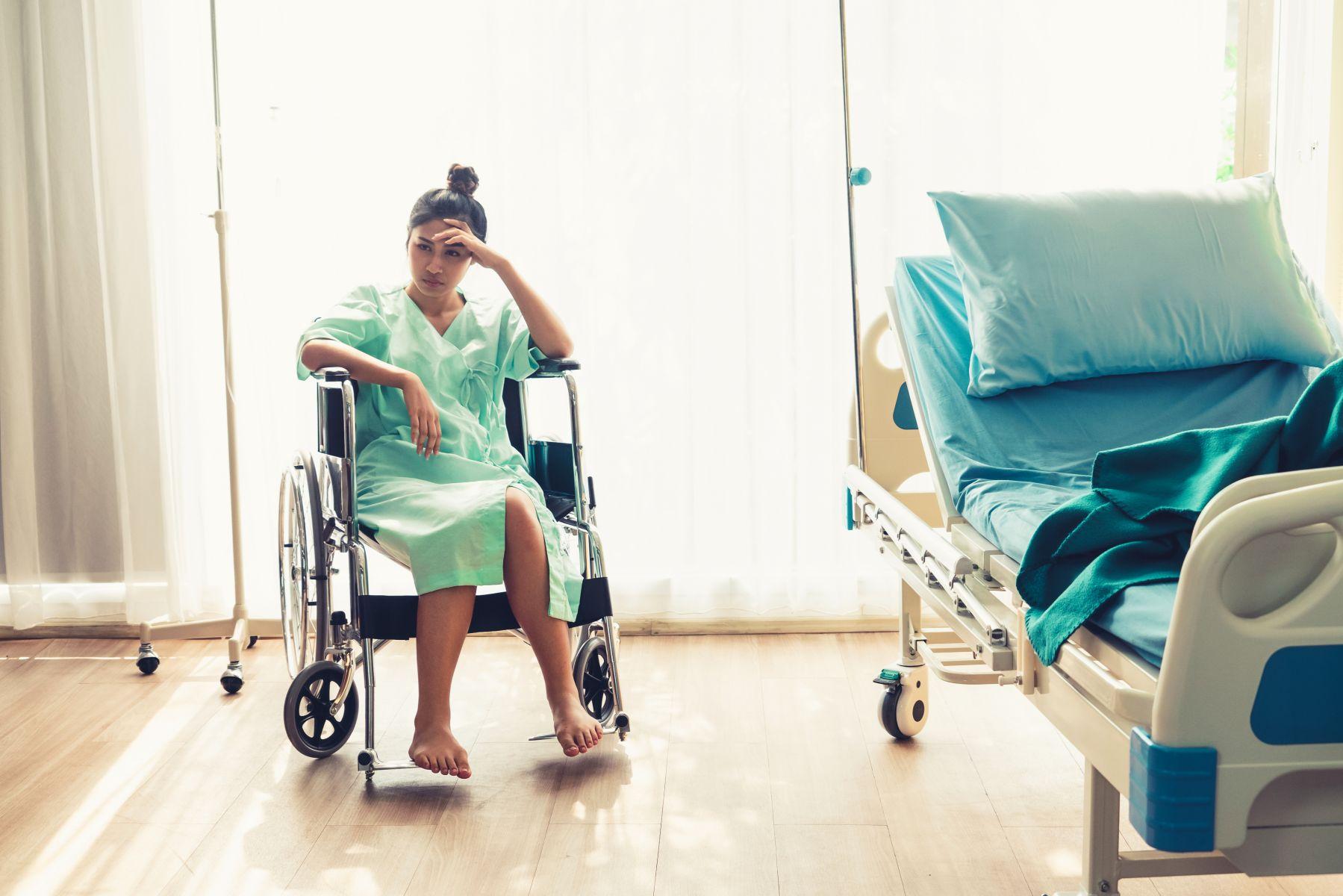 她明明飲食健康、不抽菸竟罹肺癌!名醫揭:全台灣非吸菸女性都在犯的2個錯誤,快戒掉