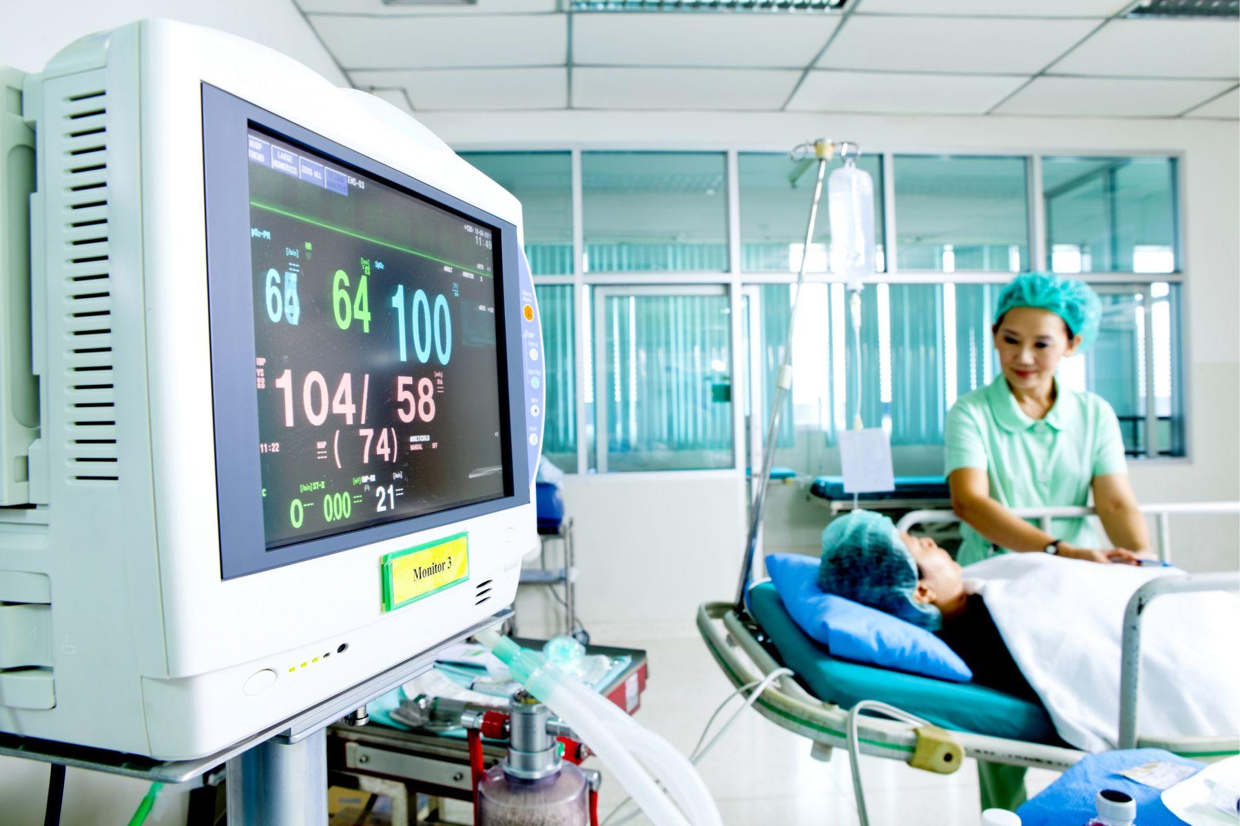 流感疫情升溫,新增118例重症、8死...疾管署防疫醫師苦勸:快做一件事是保命關鍵
