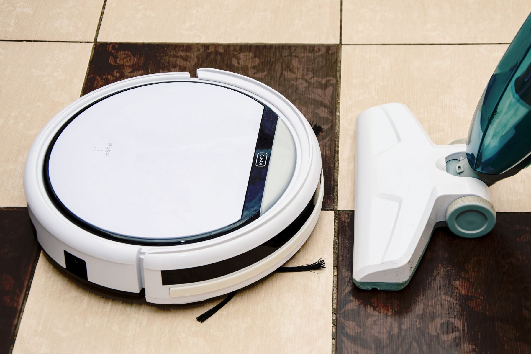 掃地機器人、吸塵器竟是空汙兇手!專家揭:挑選機型、使用最佳時機一次報你知
