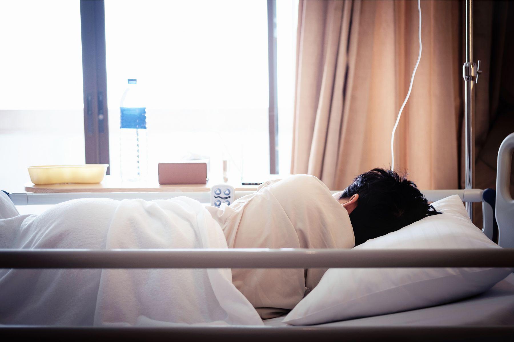 卵巢癌是沉默殺手,一堆人確診已轉移!醫師:出現5症狀不注意,恐就已是末期