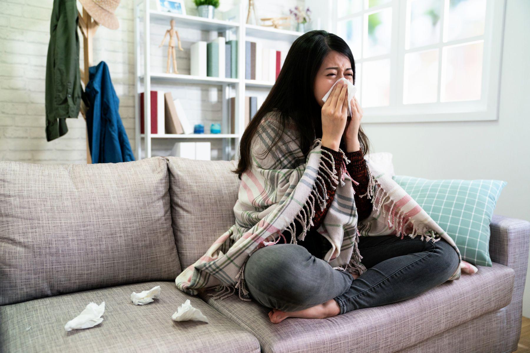 杜絕麻疹、流感飛沫傳染!日本專家教你「防治病毒感染法」減少病毒傳染擴大風險!