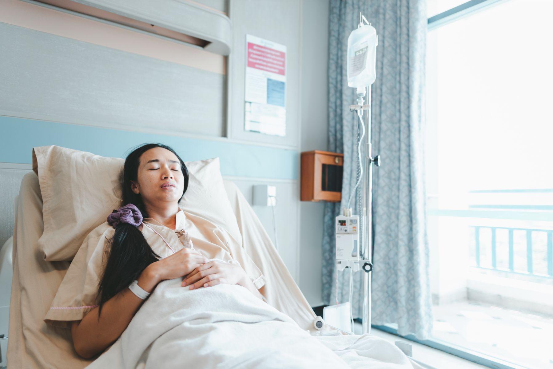 WHO證實你家中的「4大致癌物」!當心肝癌、胃癌、子宮頸癌越來越近