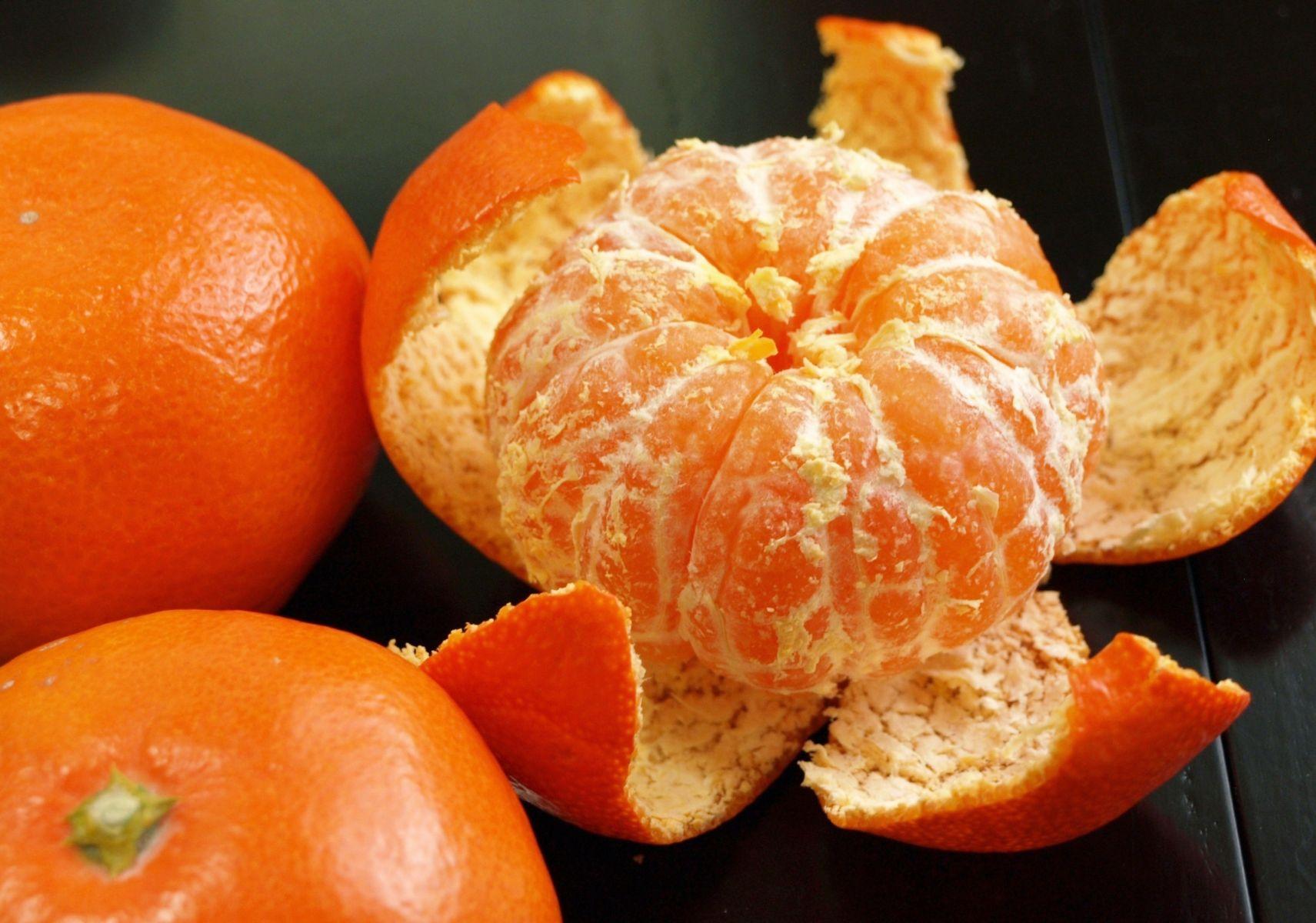 一個橘子全身都是藥!預防癌症、預防心血管疾病,這樣吃幫助止胃寒、治感冒