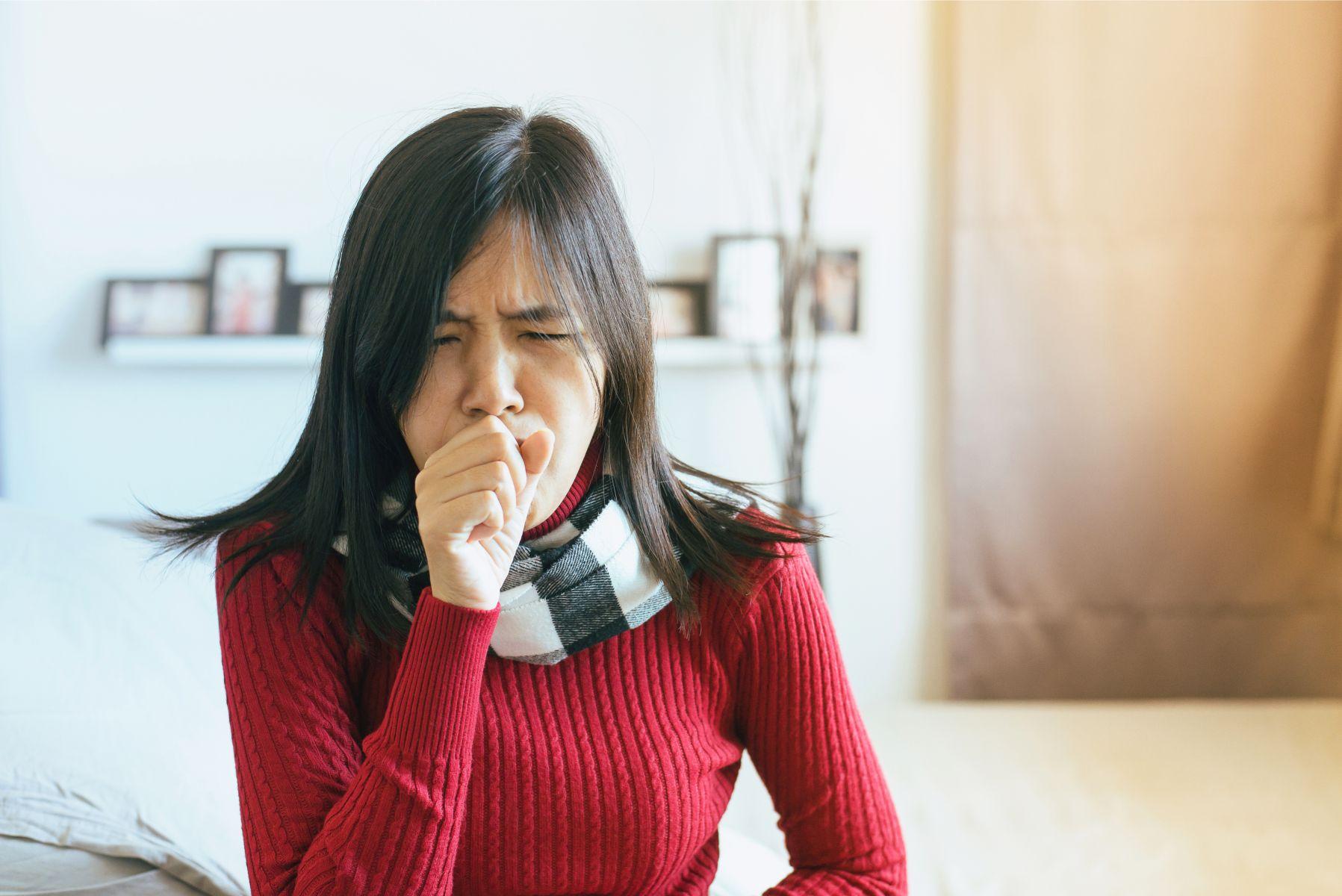 你家裡的黴菌,會養出致死過敏性肺炎?專家教你對付最易被忽略「3死角」保命