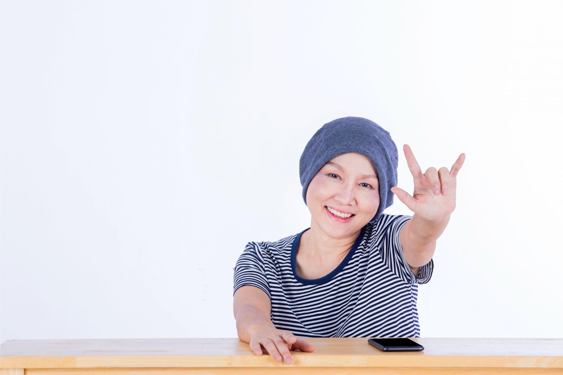 更年期後好發卵巢癌,超過一半患者已癌症末期!篩檢、超音波檢查、慎用爽身粉預防最有效