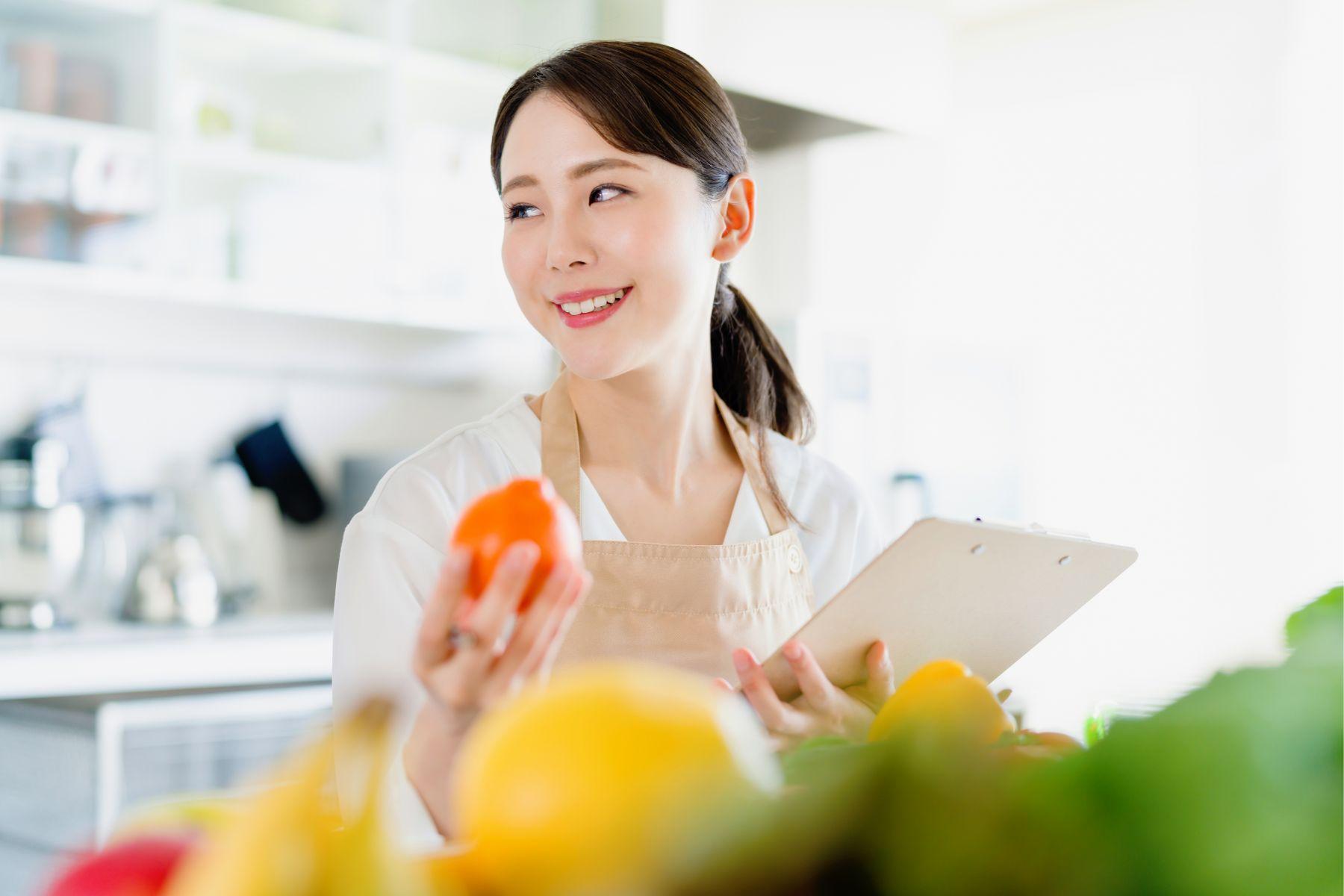 吃對食物遠離癌症!營養師推薦10種防癌食物