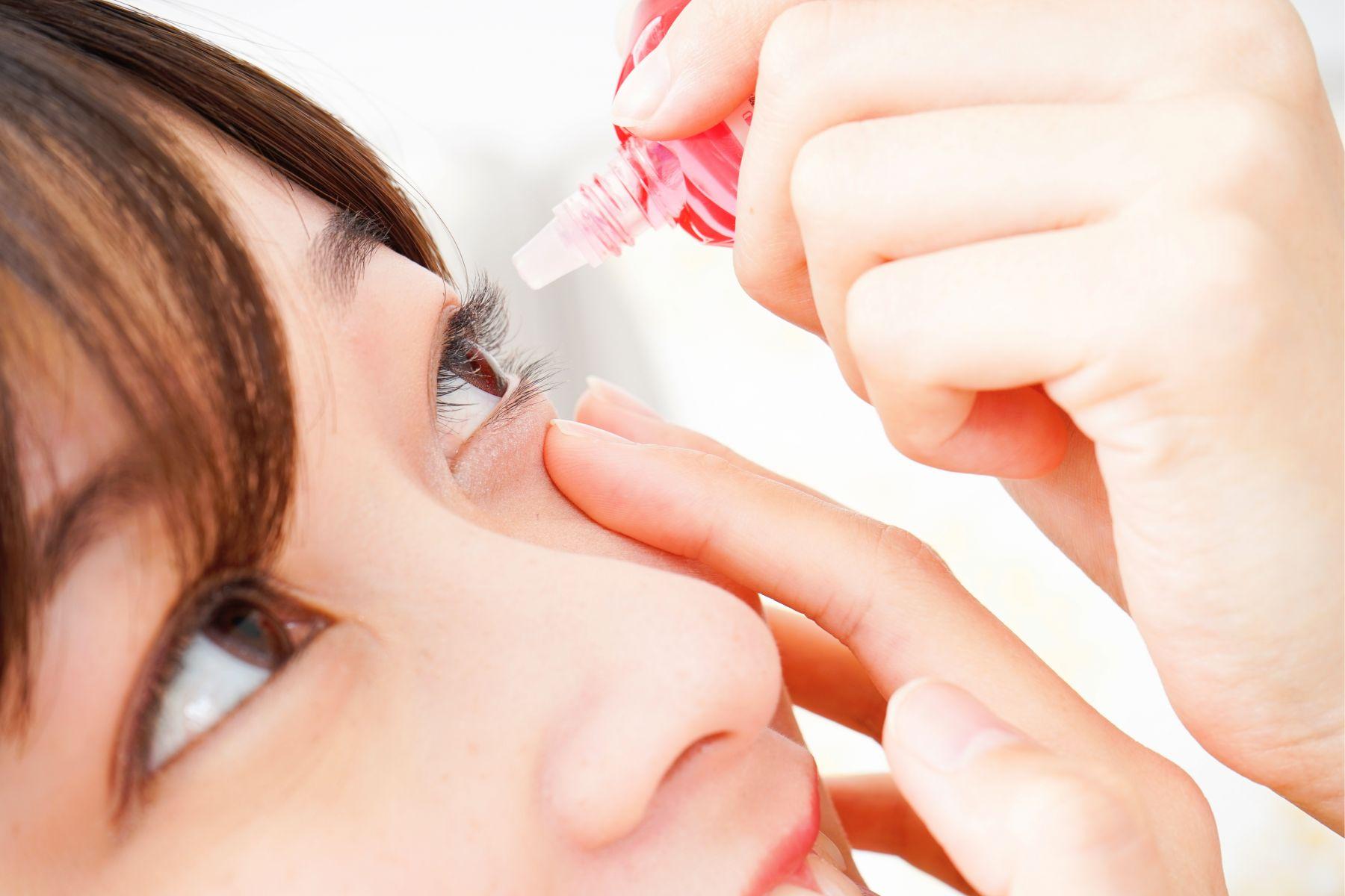 點個眼藥水罹青光眼?3大護眼惡習恐致失明,別拿眼睛開玩笑