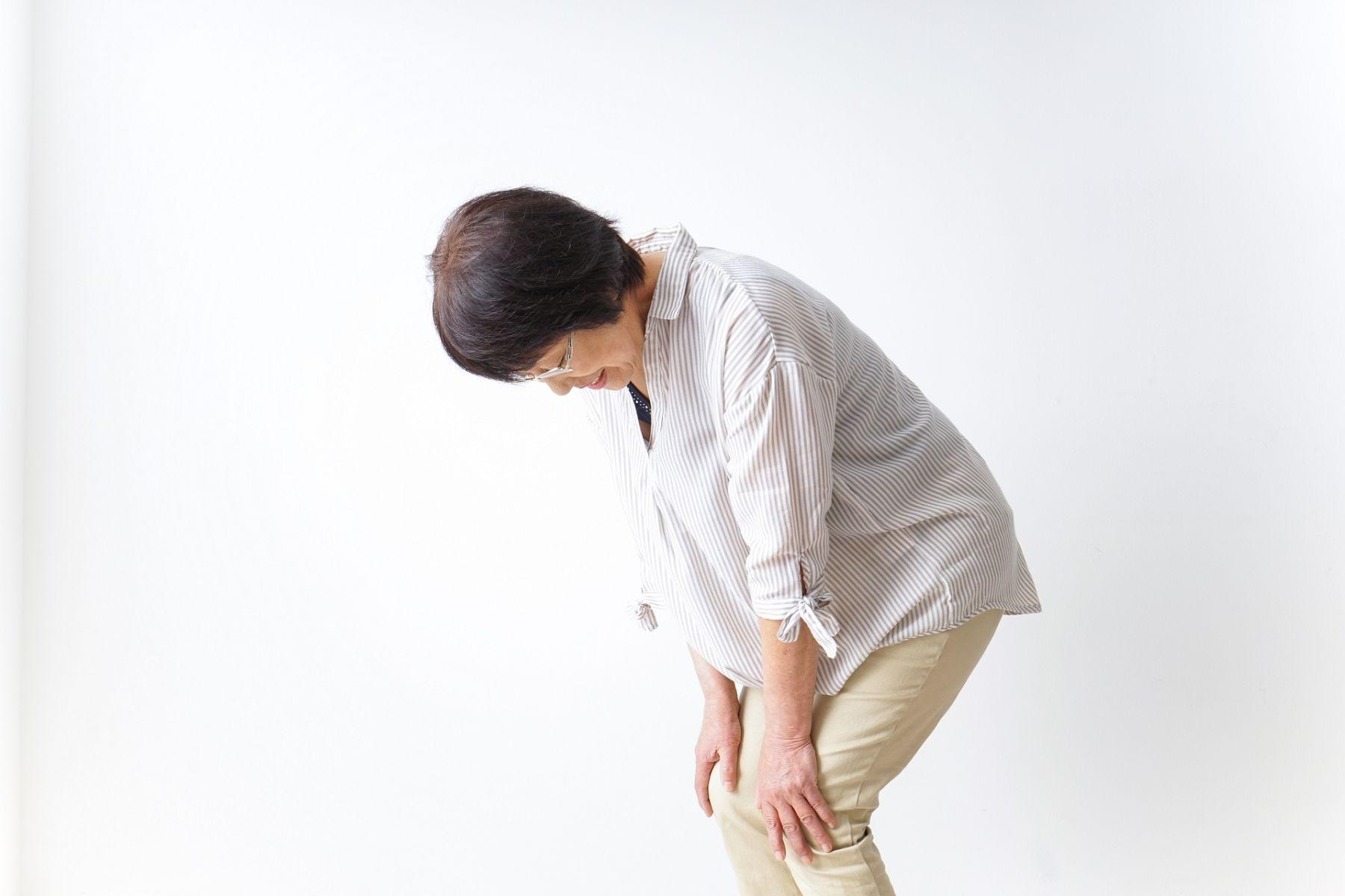 女性容易骨質疏鬆!醫師:補充鈣質、維生素D之外,謹記5招遠離骨鬆