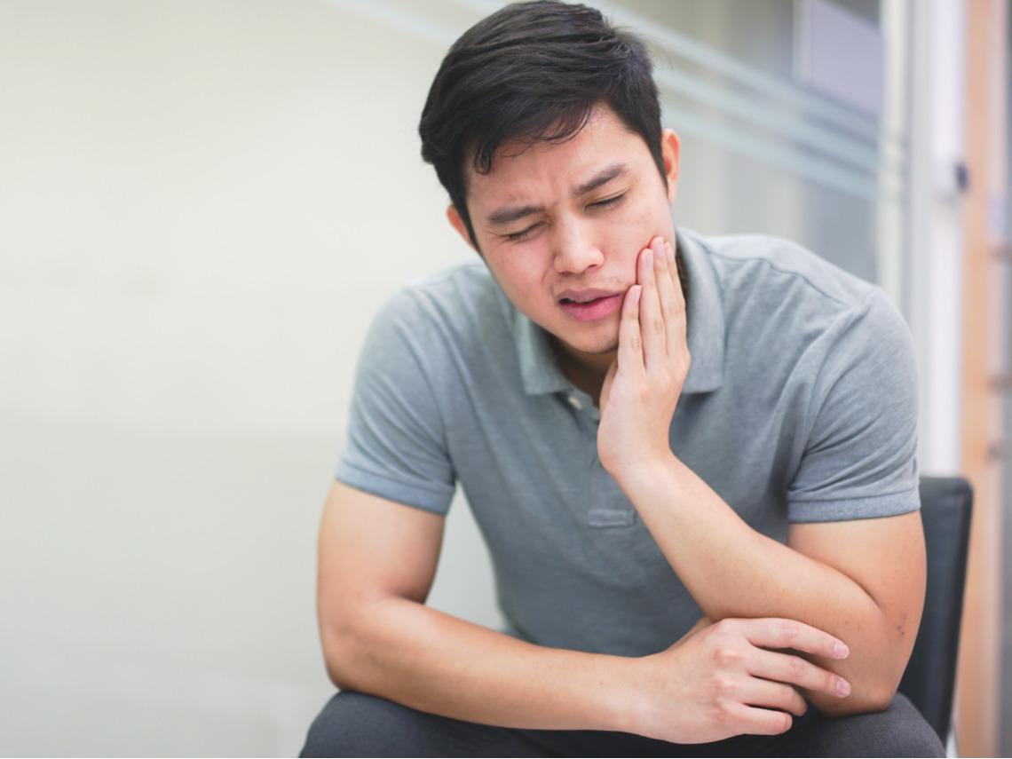 「口腔癌」是最短命癌! 這幾種職業、愛好根本玩命,出現5症狀當心惡性腫瘤