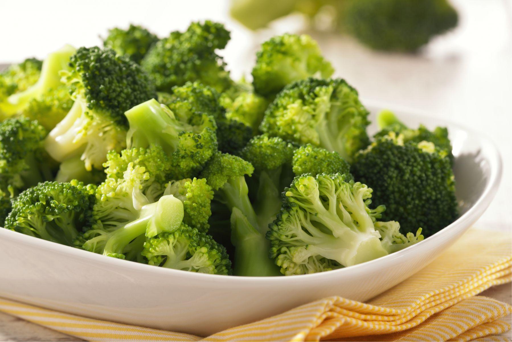 醫師也推薦!日本百位名醫票選最健康食物,這5種竟贏了綠花椰菜