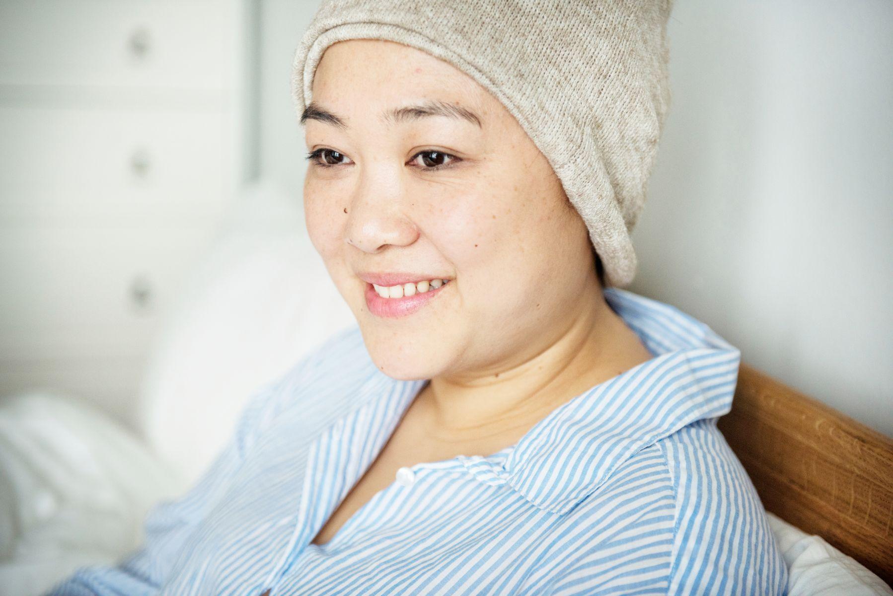 罹癌後才明白,怎麼會不是我呢?生病教我人生中最重要的5件事