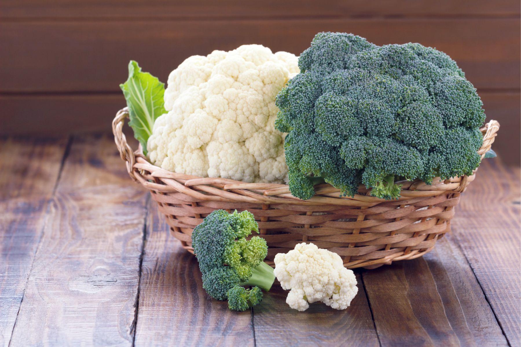 綠花椰菜好處多!研究發現4大功效、降低致癌風險效果強