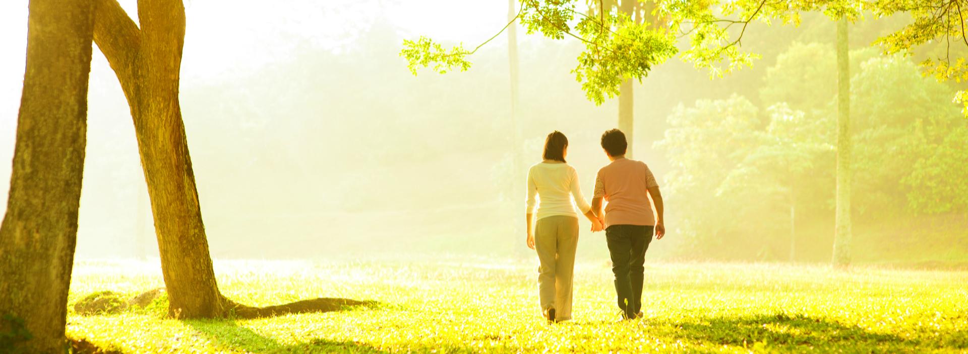 中年教我的事:與父母和好,彼此舒服就是最好的孝順