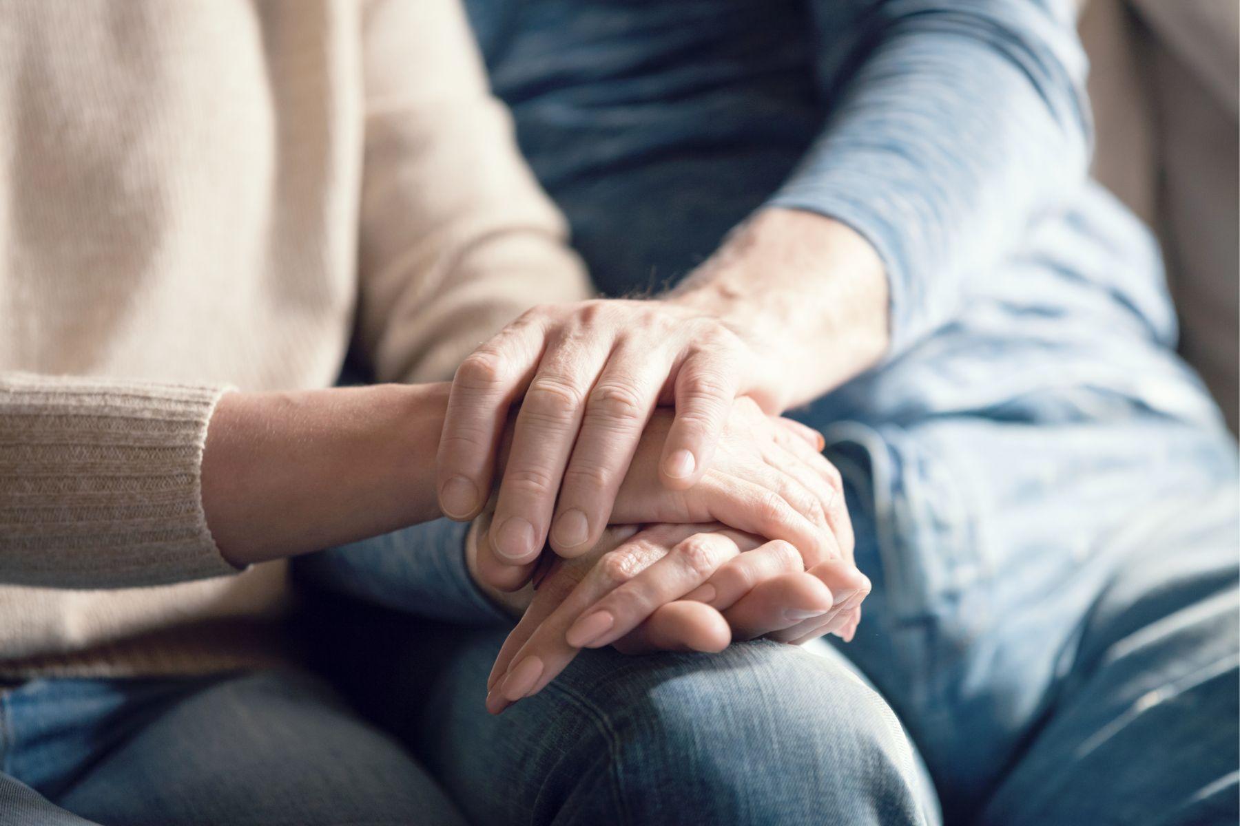 成為照顧者教我的事:當人最不可愛時,就是最需要被愛的時候