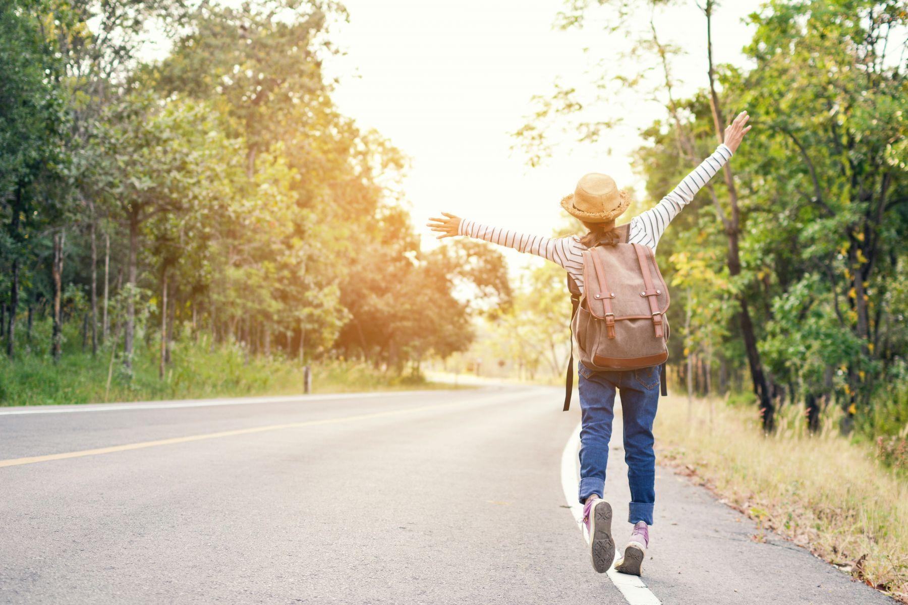 退休後,用雙腳走遍世界!醫學研究推薦14招,練出好腿力